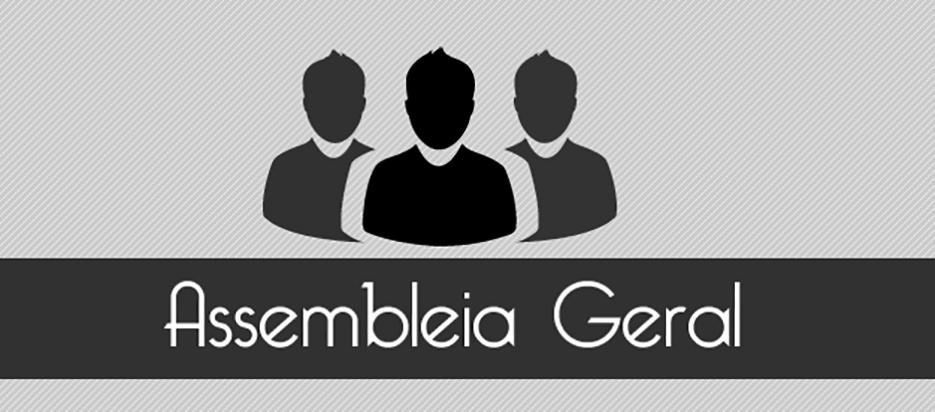 Delegados Assembleia Geral 3 Julho 2018