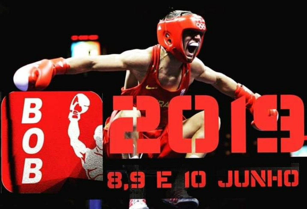 Braga Open Boxing 2019
