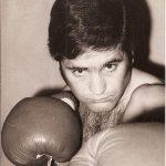 Faleceu Carlos Almeida, antiga glória do boxe nacional